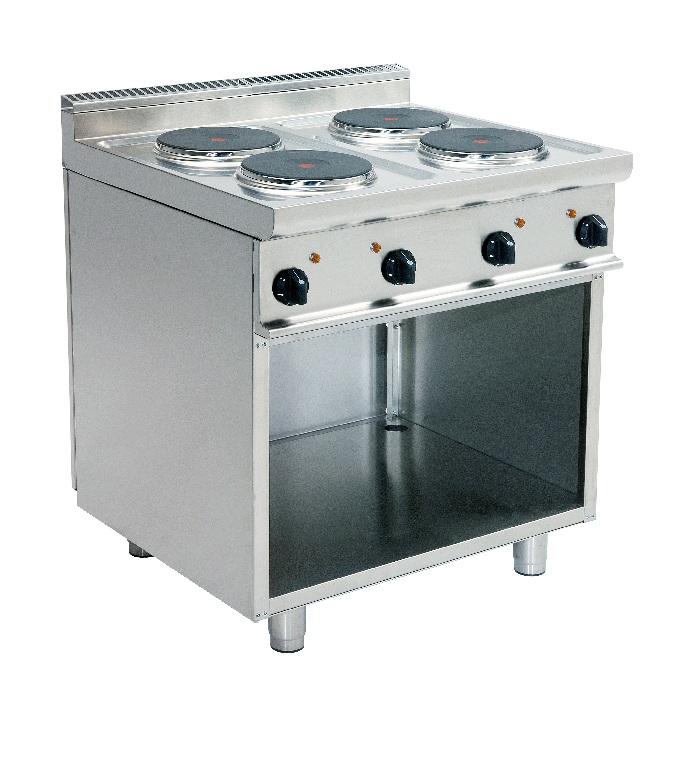 Cozinha Elétrica E9/CQE4BA