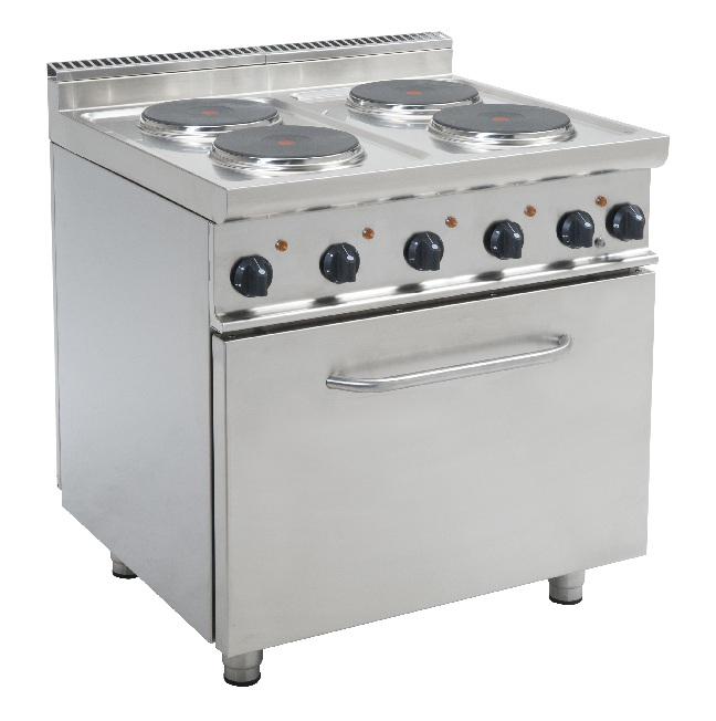 Cozinha Elétrica E9/CQE4FE