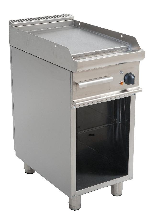 Fry-Top Elétrico E9/FTE2BAL
