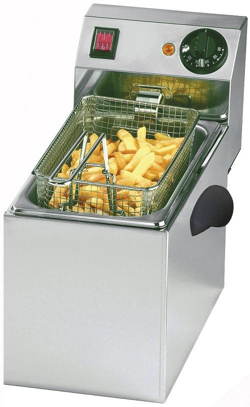 Fritadeira Elétrica FT 4
