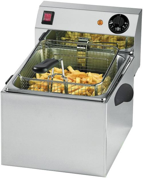 Fritadeira Elétrica FT 8