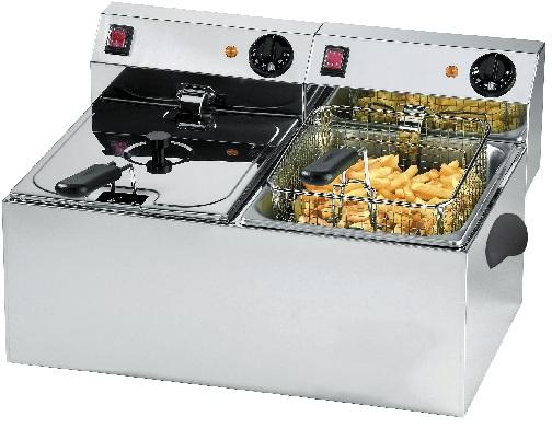 Fritadeira Elétrica FT 88