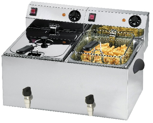 Fritadeira Elétrica FT 88V