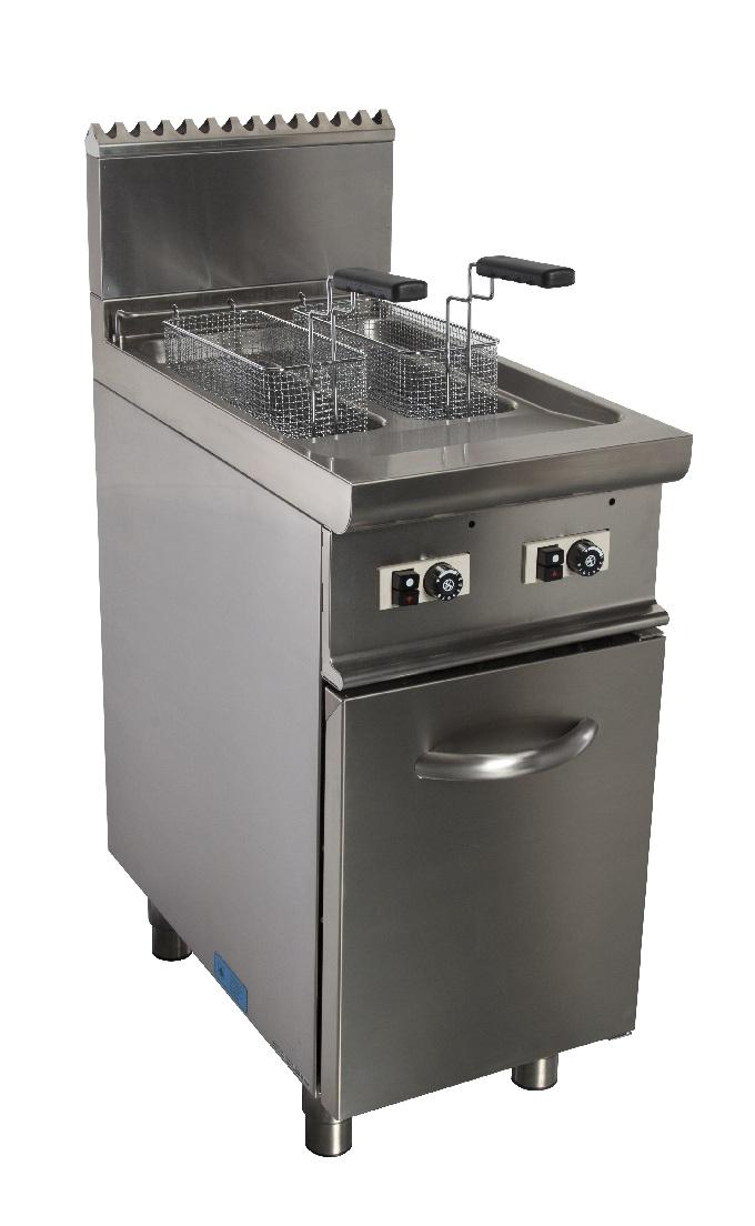 Fritadeira a Gás L9/FLG2V8