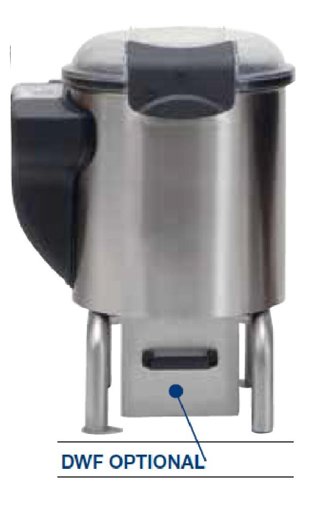 Máquina de Limpeza de Mexilhões LE5