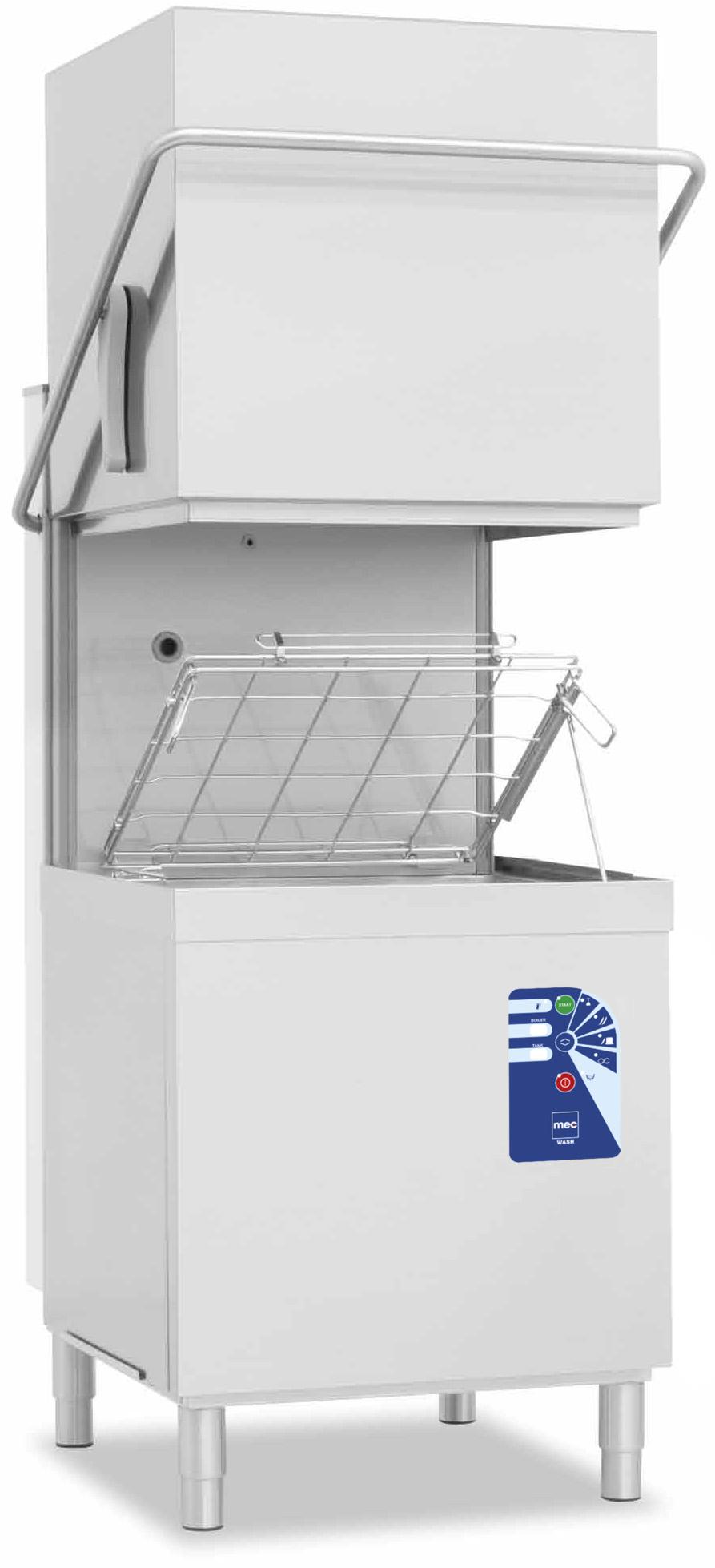 Màquina de Lavar louça de Cupula T1515