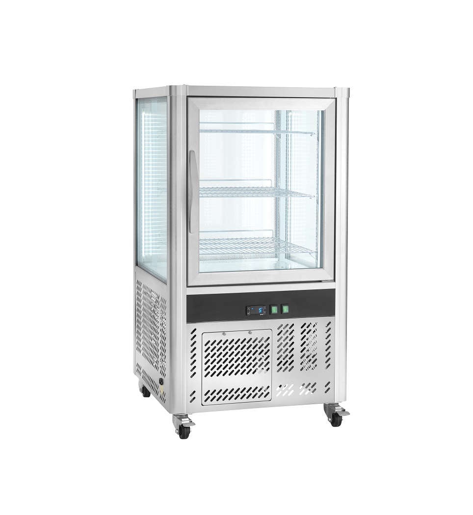 Vitrina Refrigerada para Pastelaria AK200PR