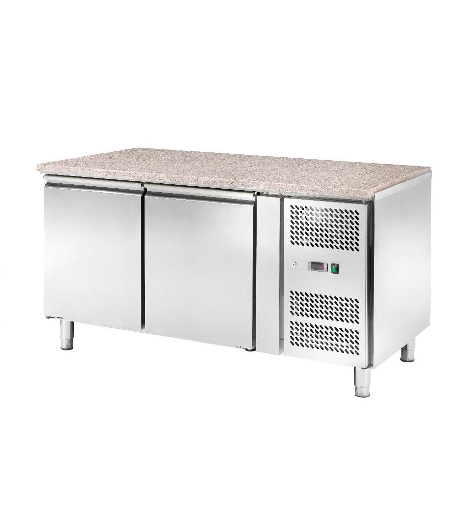 Bancada Refrigerada Ventilada para Pastelaria AK2100PM