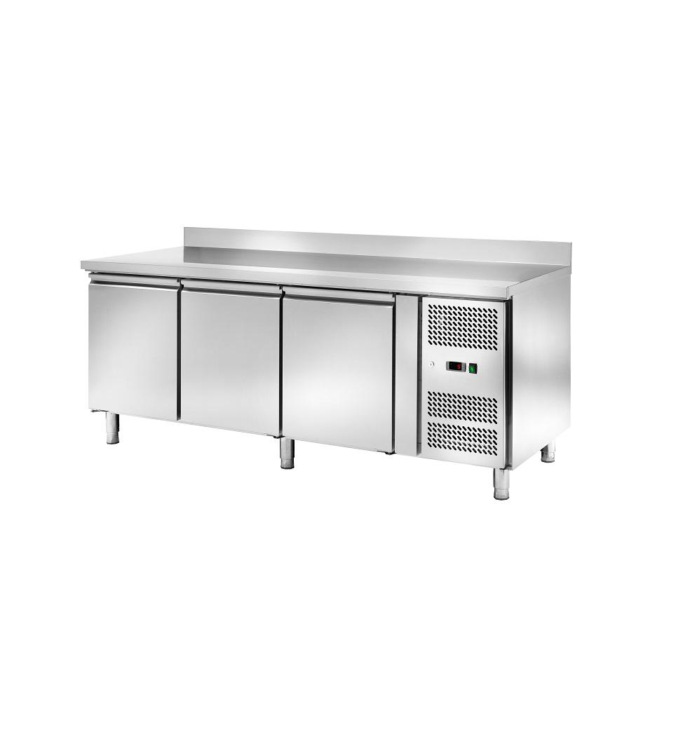 Bancada Refrigerada Ventilada para Pastelaria AK3200P
