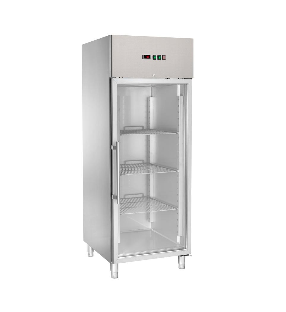 Armário Refrigerado Ventilado AK651BTG