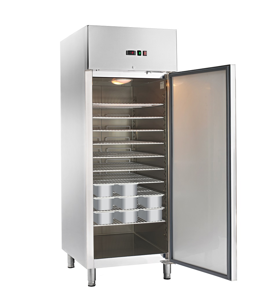 Armário Refrigerado Ventilado AKG800BT (para gelados)