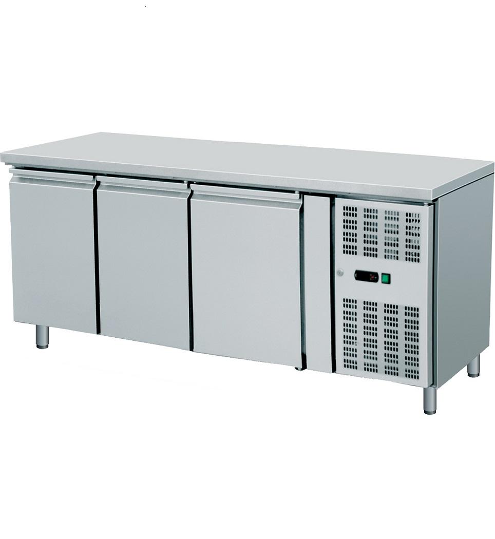 Bancada Refrigerada Ventilada AKS3100TN