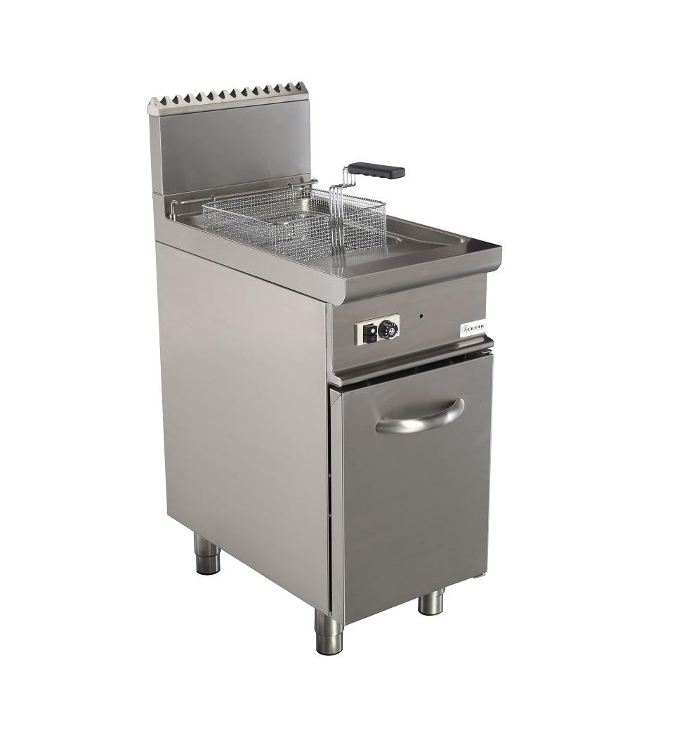 Fritadeira a Gás E7/FLG1V13