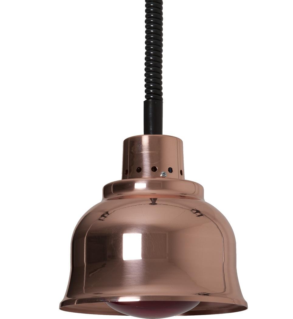 Lâmpada de Aquecimento Suspensa LR25R/LR25W
