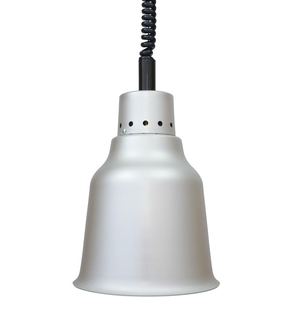 Lâmpada de Aquecimento Suspensa LV25R/LV25W
