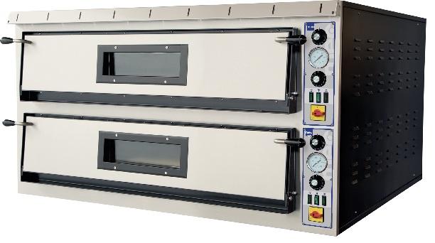 Fornos elétricos para pizzaria GEP99