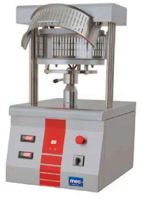 Máquina Formadora Mecânica para Pizza PFC33 / PFC45