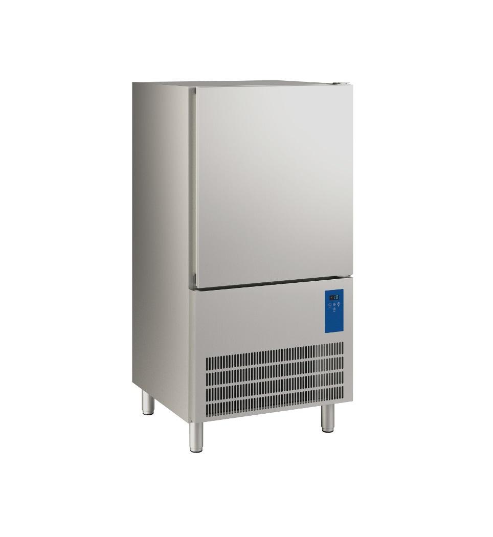 Abatedor de Temperatura ABT10D