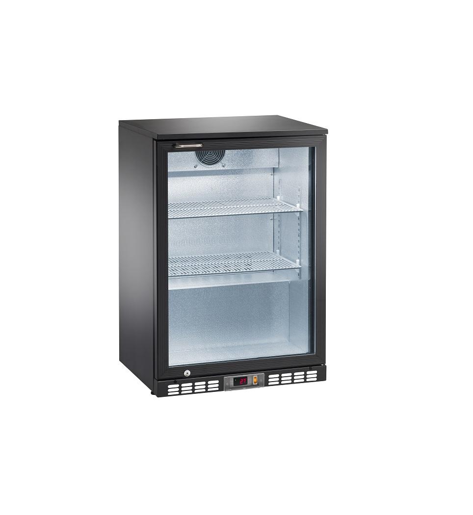 Expositor refrigerado Back Bar AK100BB