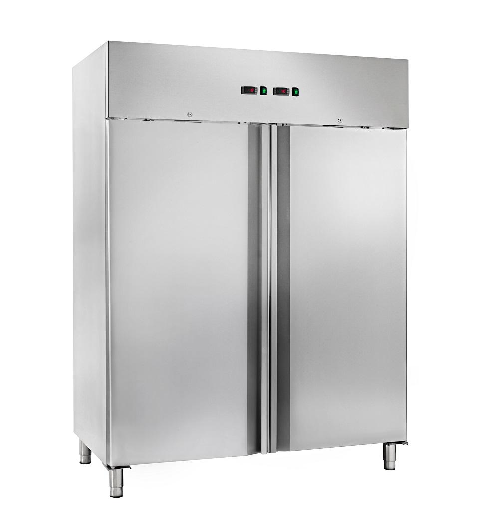 Armário Refrigerado Ventilado Dupla Temperatura AK1200DTV