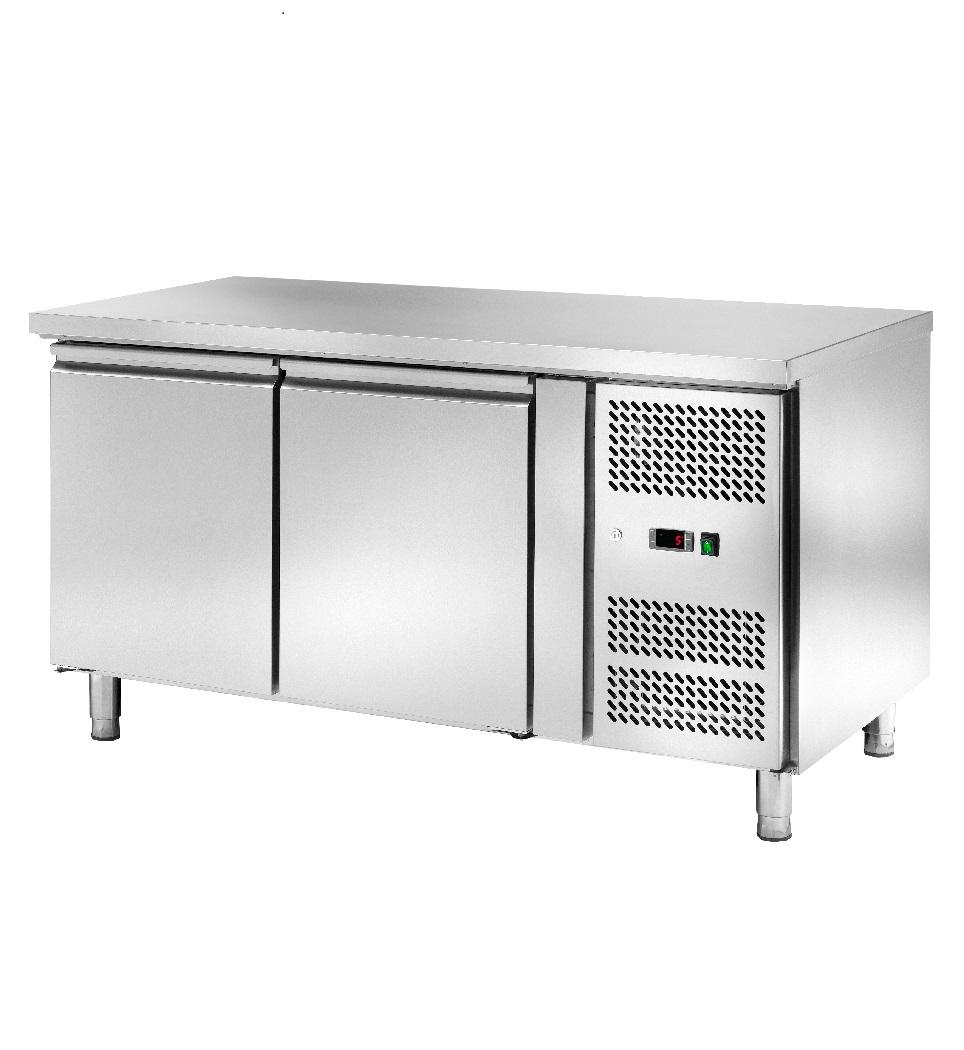 Bancada Refrigerada Ventilada para Pastelaria AK2100P