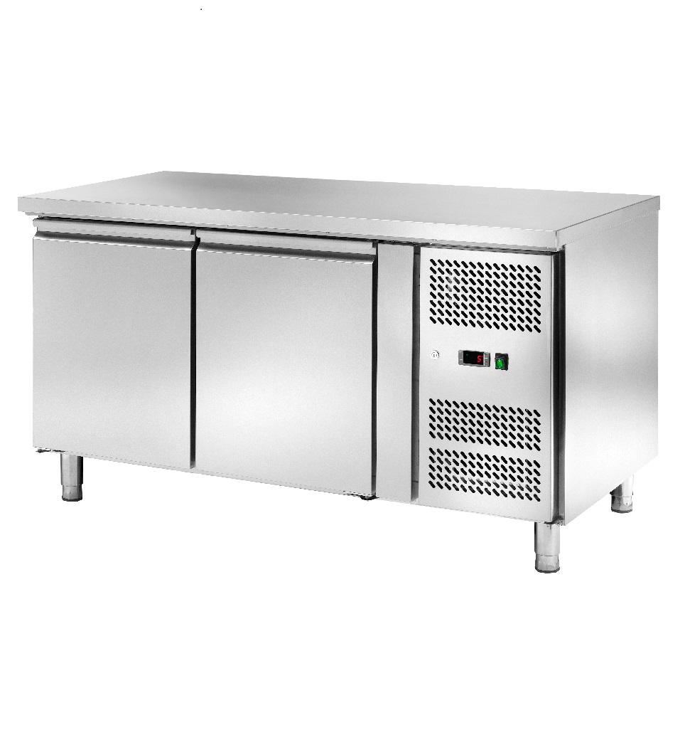Bancada Refrigerada Ventilada para Pastelaria AK3100P