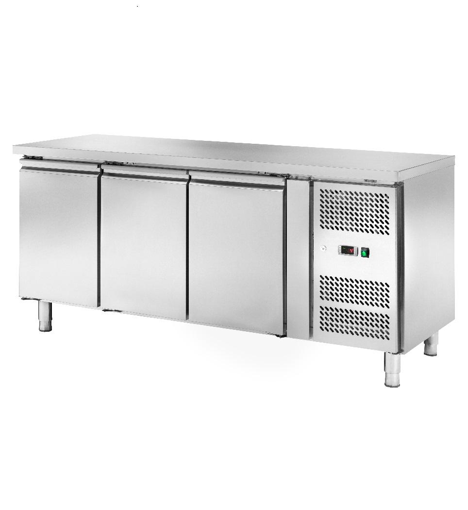 Bancada Refrigerada Ventilada AK3100TN