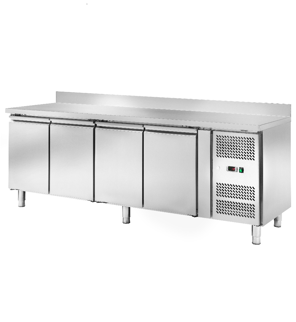 Bancada Refrigerada Ventilada AK4200TN