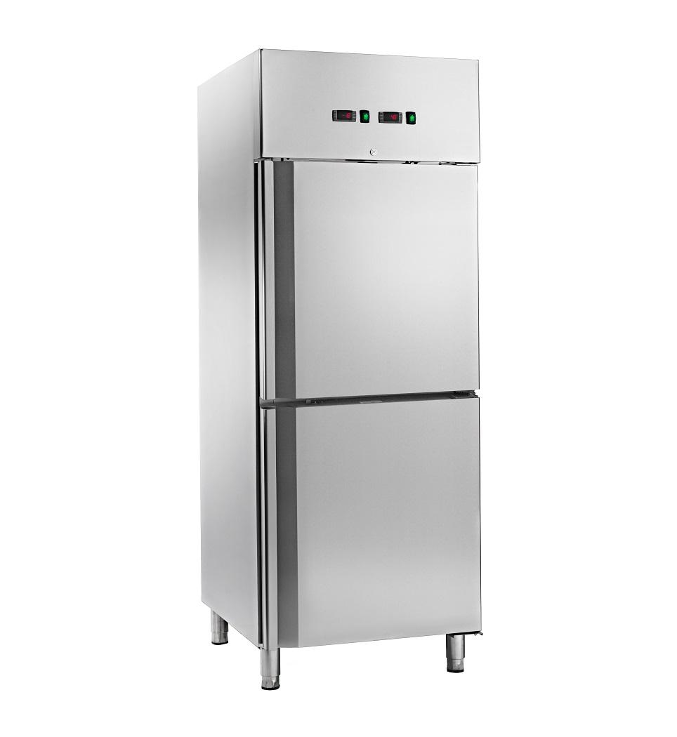 Armário Refrigerado Ventilado Dupla Temperatura AK600DTV
