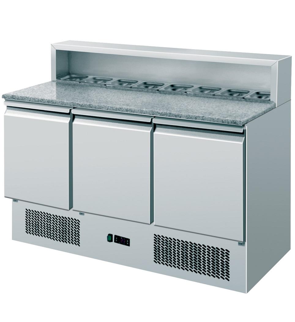 Bancada Refrigerada Estática AK903P