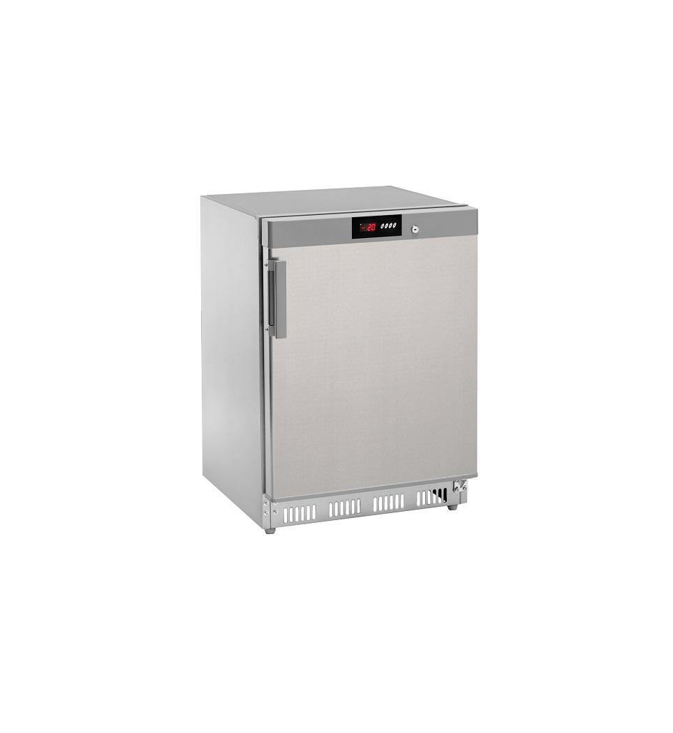 Armário Refrigerado Estático Digital AKD200F S/S