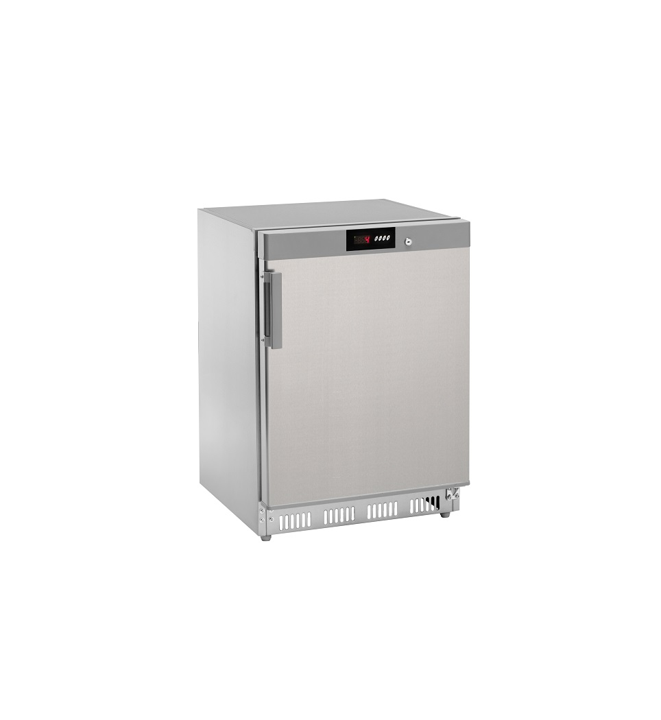 Armário Refrigerado Estático Digital AKD200R S/S