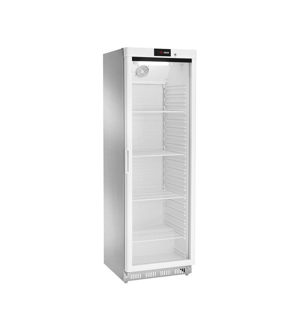 Armário Refrigerado Estático Digital AKD400RG S/S