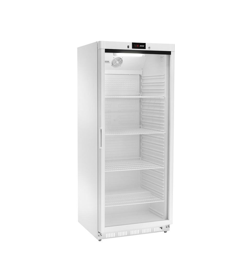 Armário Refrigerado Estático Digital AKD600RG