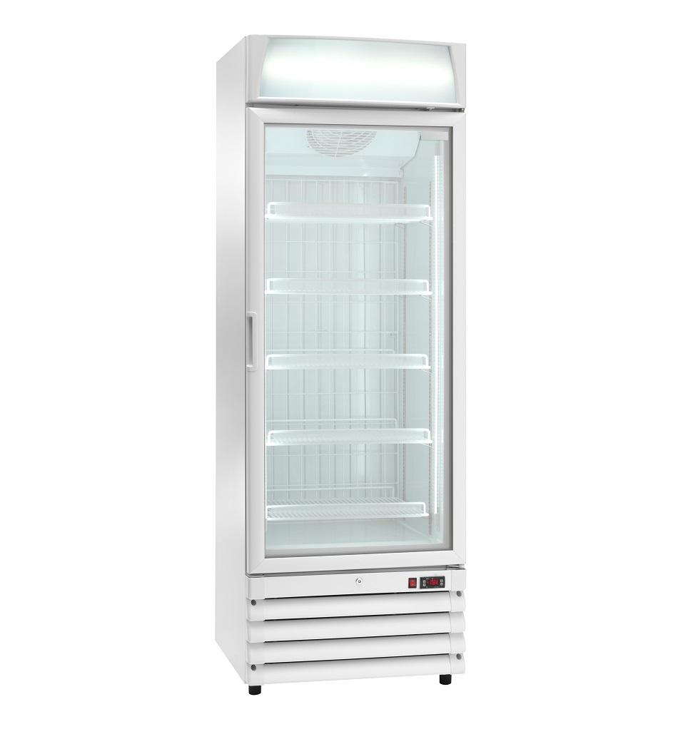 Expositor de Congelação Ventilado AKE360FG