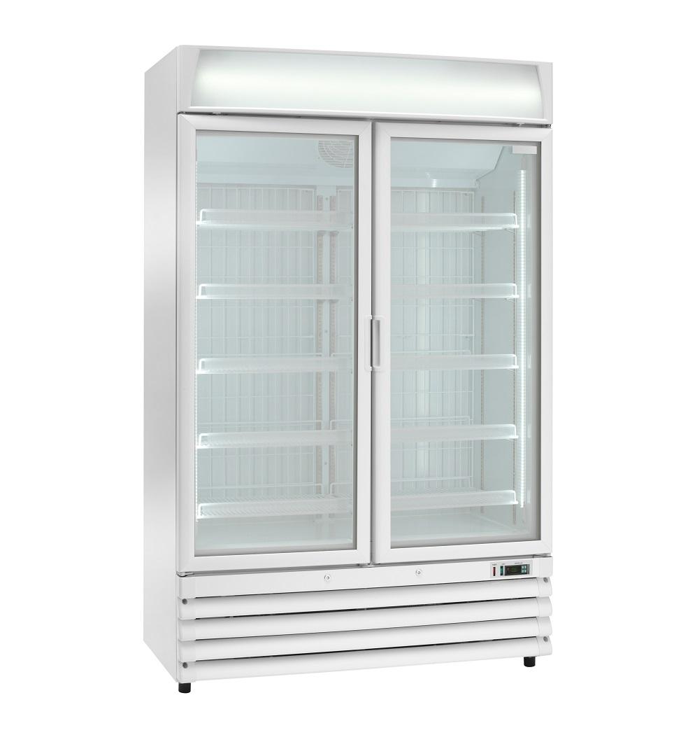 Expositor de Congelação Ventilado AKE800FG