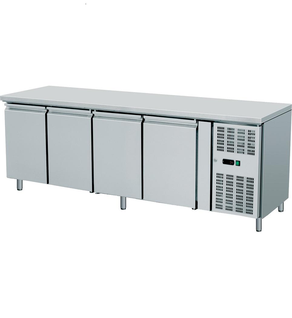 Bancada Refrigerada Ventilada AKS4100TN