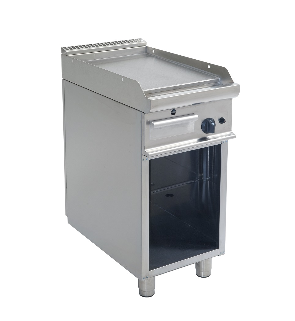 Fry-Top a Gás E7/KTG1BAL
