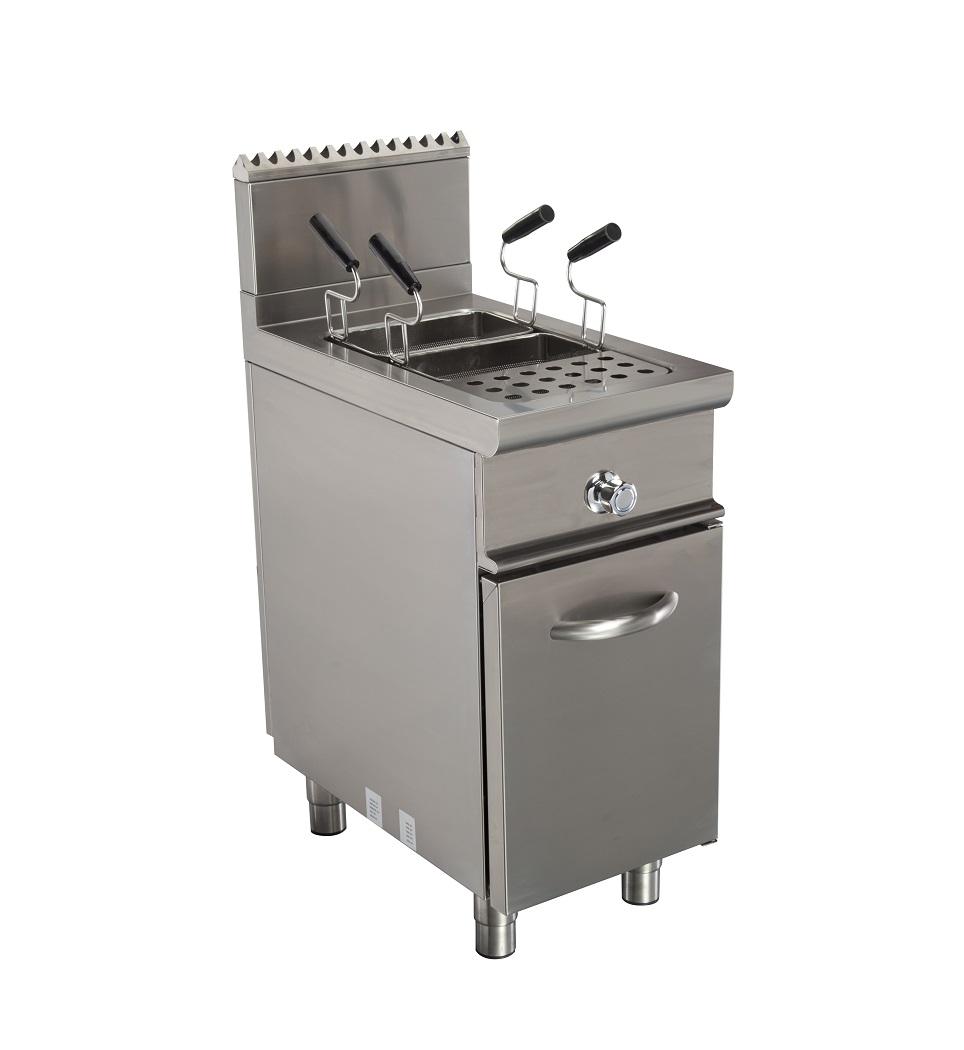 Cozedor de Pasta a Gás L7/KPG1V40