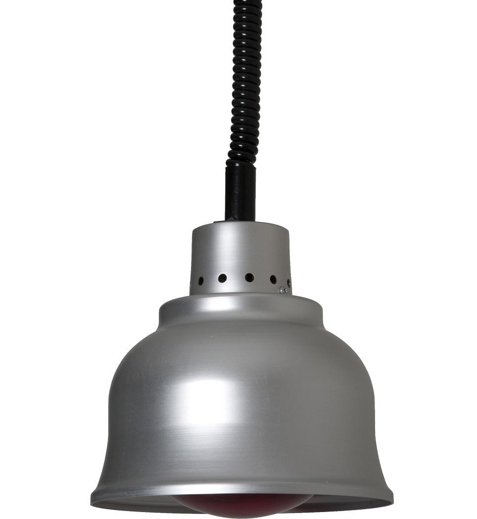 Lâmpada de Aquecimento Suspensa LA25R/LA25W