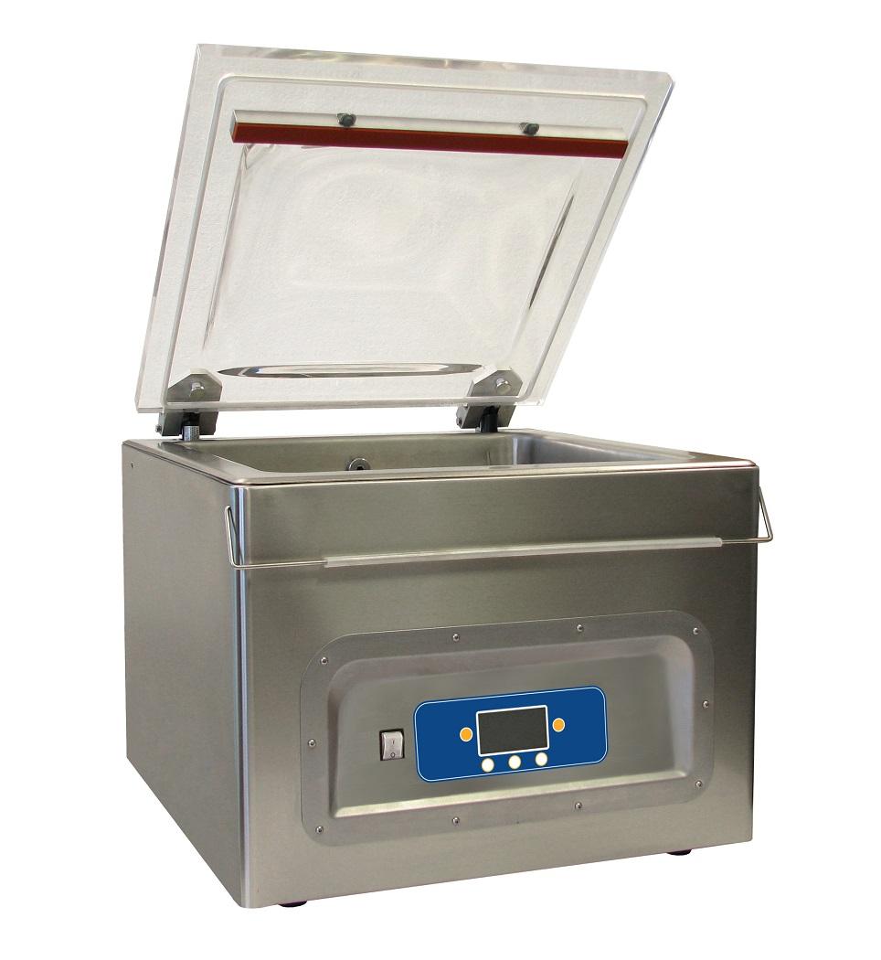 Máquina de Vácuo de Câmara MVC430