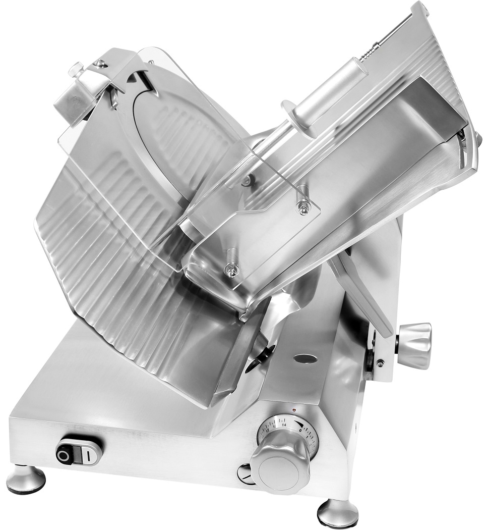 Fatiador de Gravidade SG350P
