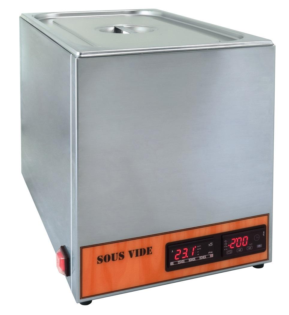 Máquina de Cozinhar a Vácuo SVC30