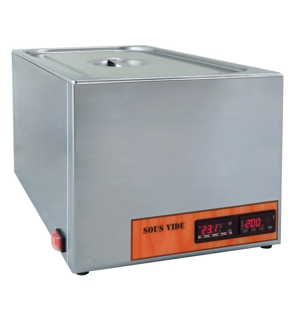 Máquina de Cozinhar a Vácuo SVC60